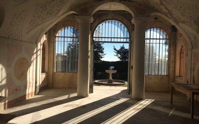 Journée du patrimoine 2019 : Visite de l'Abbaye de Roseland