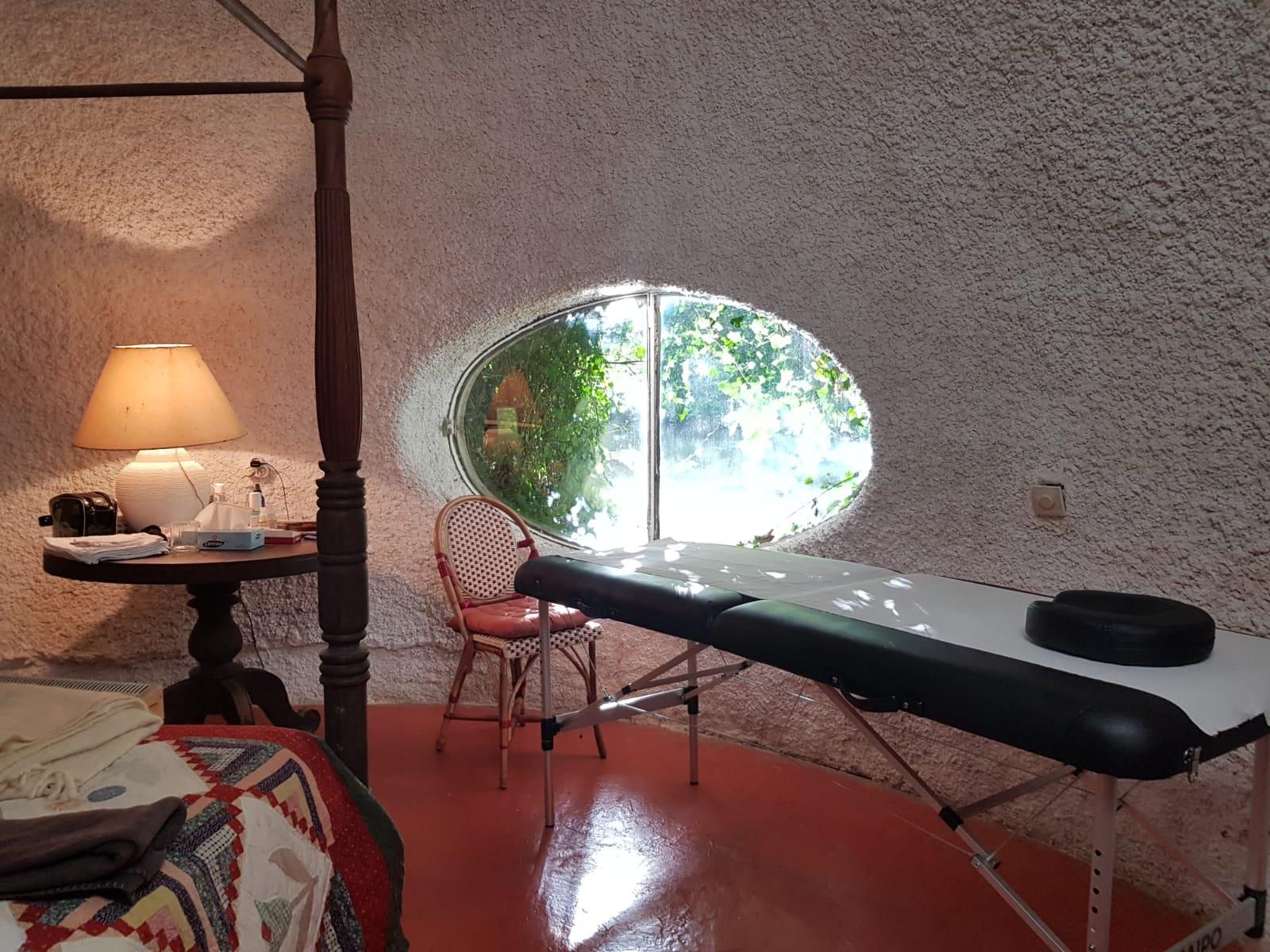 Les bulles Normandie - Mireille de Quillacq