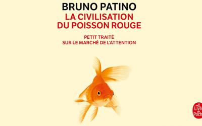 La civilisation du poisson rouge, petit traité sur le marché de l'attention.