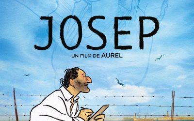 Josep, film hommage au dessinateur caricaturiste !