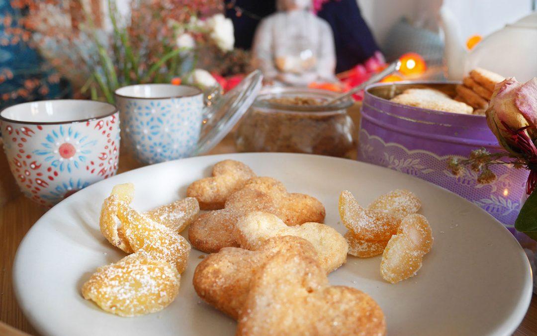 Le gingembre, notre allié santé et bien-être pour l'hiver !