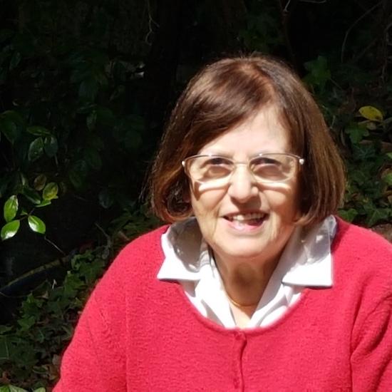 Myriam Lemaire