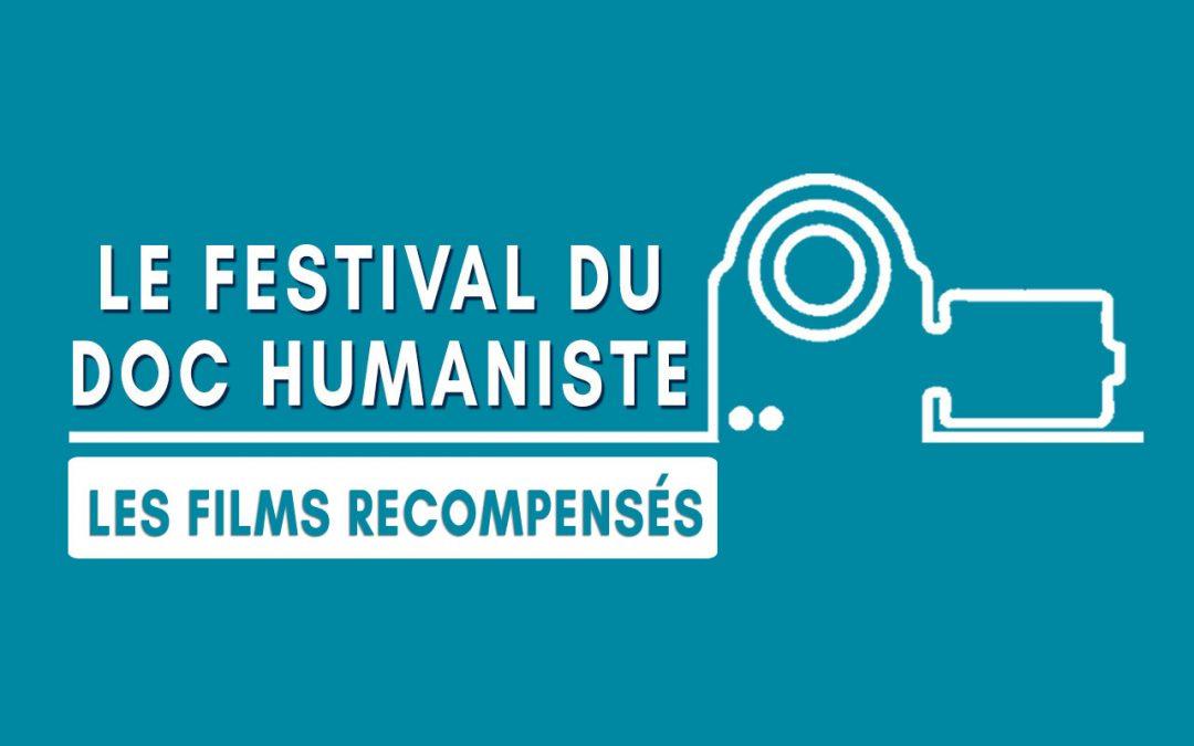 Résultat du Festival du doc humaniste : les meilleurs docus récompensés