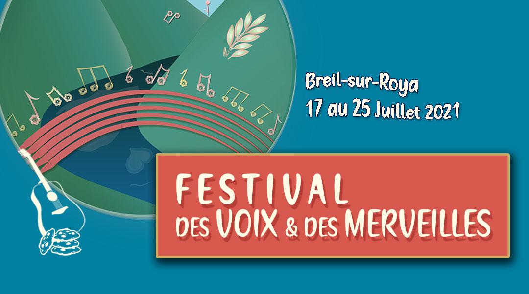 Festival des Voix & des Merveilles Breil surr Roya