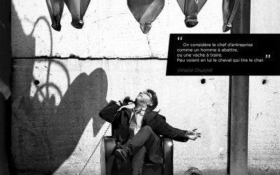 Petit Patron, exposition photographique de Lecourieux-Bory